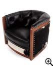 стильное кресло: тенденции развития.