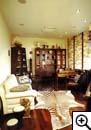 Фото-галерея- Домашний кабинет (дизайн)- поскольку в домашних условиях...