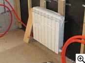 Чтобы монтаж радиаторов отопления можно было осуществить в городском многоквартирном доме, его рабочее давление...