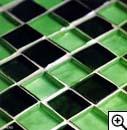 Стеклянная плитка в домашних условиях 462