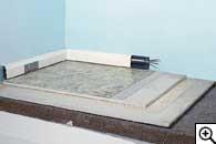 выполняется посредством метода пирога, т.е. сборки из специальных...