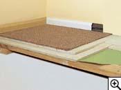Для устройства основания под чистовые полы, концерном Кнауф разработана...