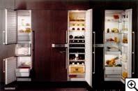 Какой должна быть упаковка продуктов в холодильнике.  Упаковка должна служить одновременно нескольким целям.